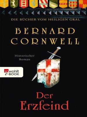 cover image of Der Erzfeind