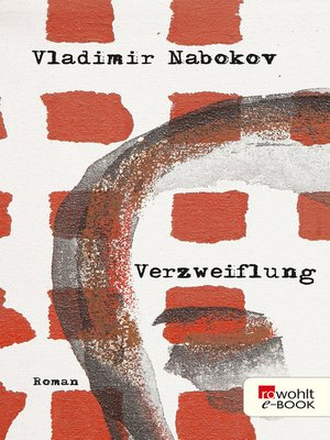 cover image of Verzweiflung