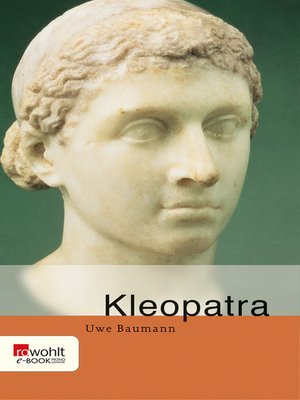 cover image of Kleopatra