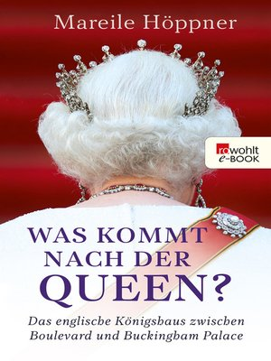 cover image of Was kommt nach der Queen?