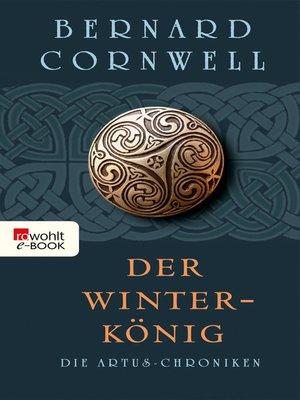 cover image of Der Winterkönig