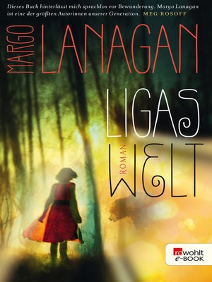 cover image of Ligas Welt