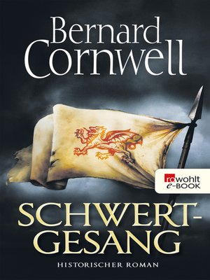 cover image of Schwertgesang