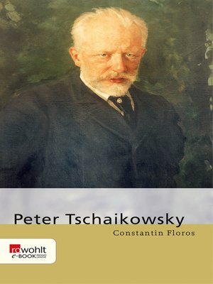 cover image of Peter Tschaikowsky