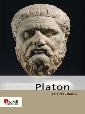 cover image of Platon