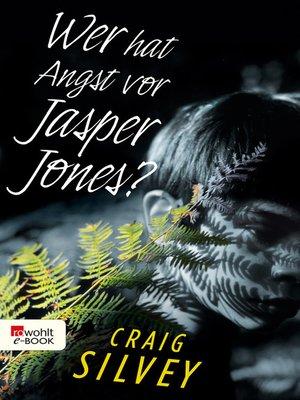cover image of Wer hat Angst vor Jasper Jones?