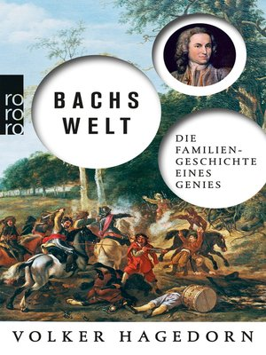 cover image of Bachs Welt