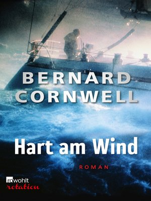cover image of Hart am Wind