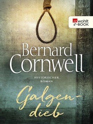 cover image of Galgendieb