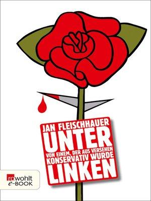 cover image of Unter Linken