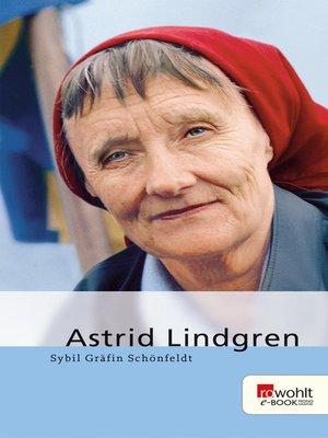 cover image of Astrid Lindgren