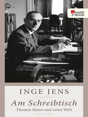 cover image of Am Schreibtisch