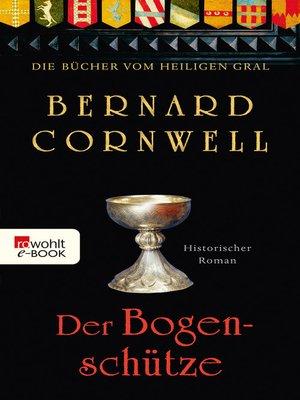 cover image of Der Bogenschütze