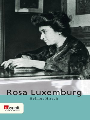 cover image of Rosa Luxemburg