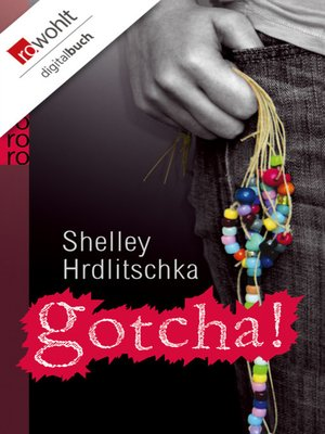 cover image of Gotcha!