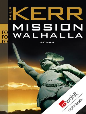cover image of Mission Walhalla
