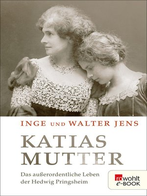 cover image of Katias Mutter
