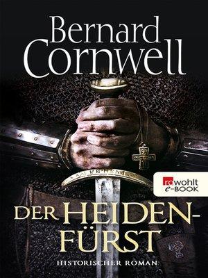 cover image of Der Heidenfürst