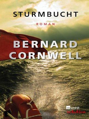 cover image of Sturmbucht