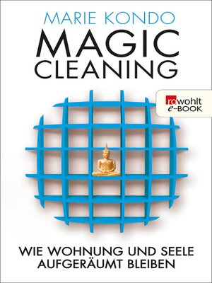 cover image of Magic Cleaning 2