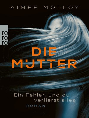 cover image of Die Mutter