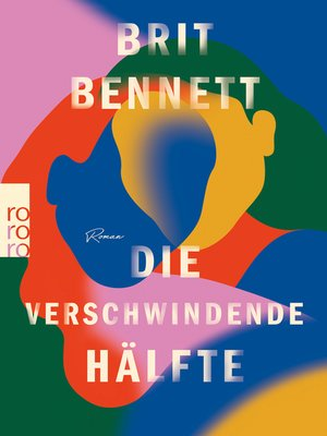 cover image of Die verschwindende Hälfte