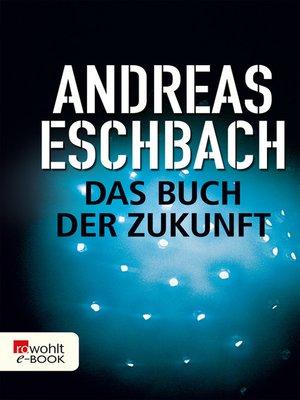 cover image of Das Buch der Zukunft