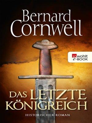 cover image of Das letzte Königreich
