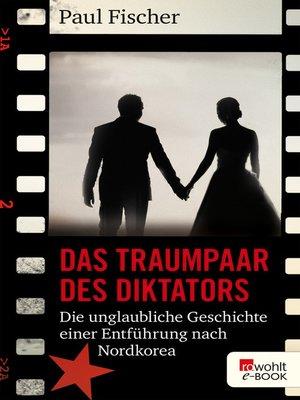 cover image of Das Traumpaar des Diktators