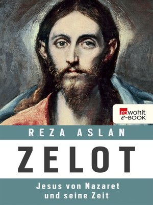 cover image of Zelot