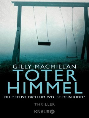 cover image of Toter Himmel