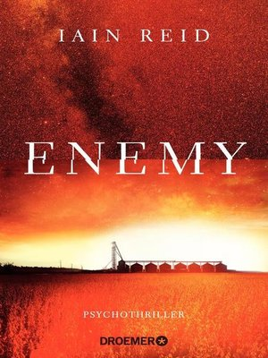 cover image of Enemy