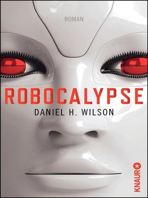 cover image of Robocalypse