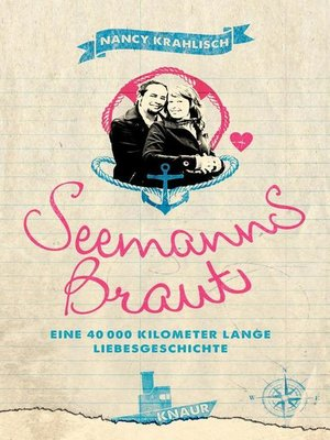cover image of Seemannsbraut