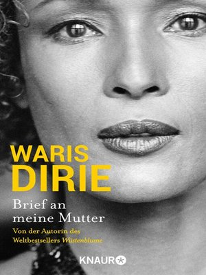 cover image of Brief an meine Mutter
