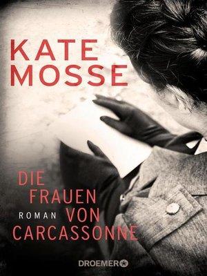 cover image of Die Frauen von Carcassonne