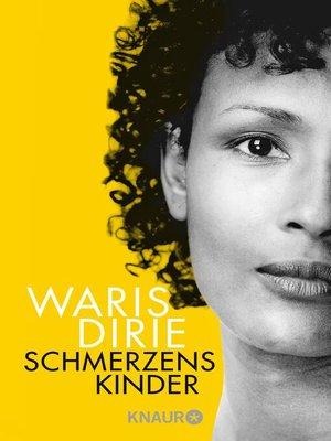 cover image of Schmerzenskinder