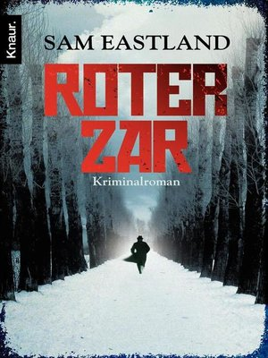 cover image of Roter Zar