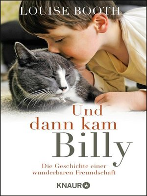 cover image of Und dann kam Billy