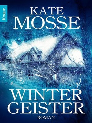 cover image of Wintergeister