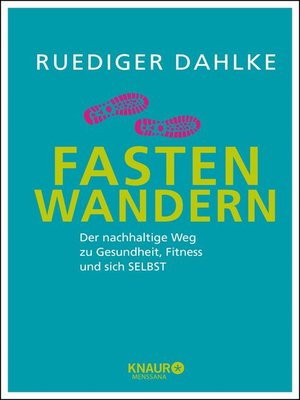 cover image of Fasten-Wandern