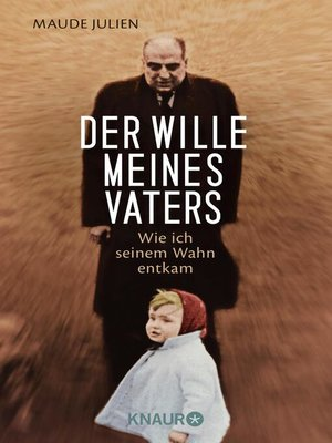 cover image of Der Wille meines Vaters