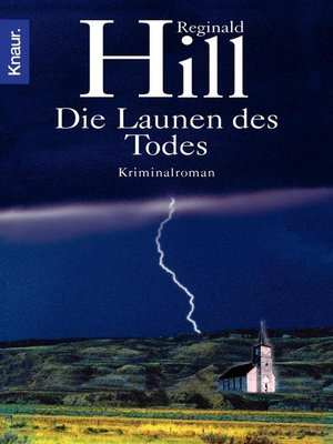 cover image of Die Launen des Todes
