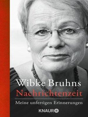 cover image of Nachrichtenzeit