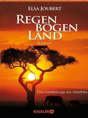 cover image of Regenbogenland