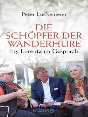 cover image of Die Schöpfer der Wanderhure