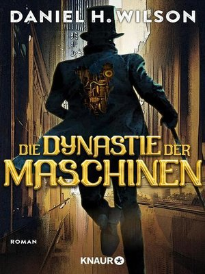 cover image of Die Dynastie der Maschinen
