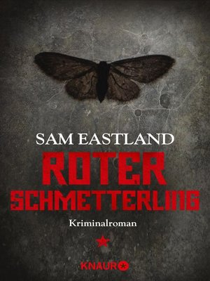 cover image of Roter Schmetterling