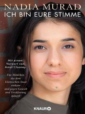 cover image of Ich bin eure Stimme