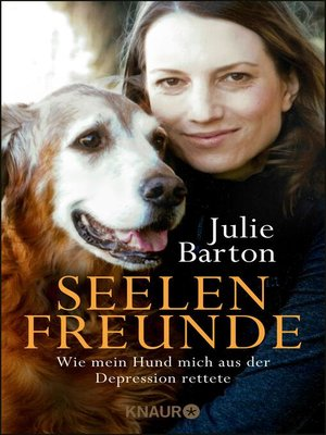 cover image of Seelenfreunde